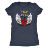 Wild At Heart Women's T-Shirt