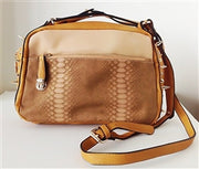 Eva Crossbody Handbag - Jacksons Runaway