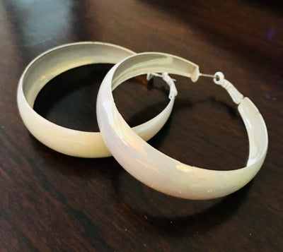 Fun Times Hoop Earrings