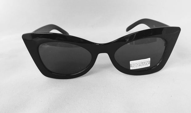 Feline Power Sunglasses - Jacksons Runaway