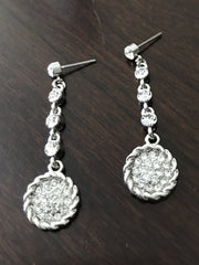 Have A Ball Drop Earrings - Model Image | JacksonsRunaway