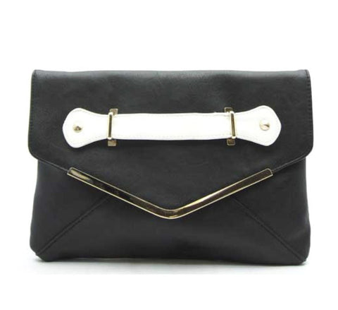 Racquel Crossbody Handbag / Clutch - Jacksons Runaway