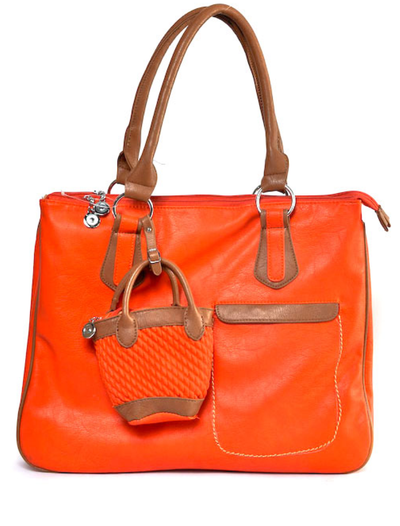 Kerry Double Handle Tote Handbag - Jacksons Runaway