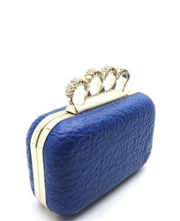 Meagan Clutch Handbag - Jacksons Runaway