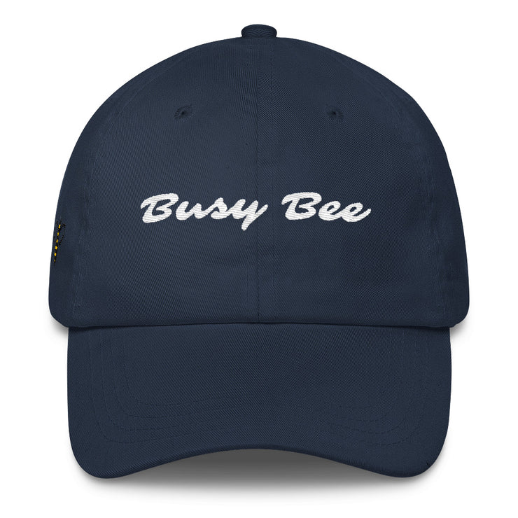 Busy Bee Dad Hat