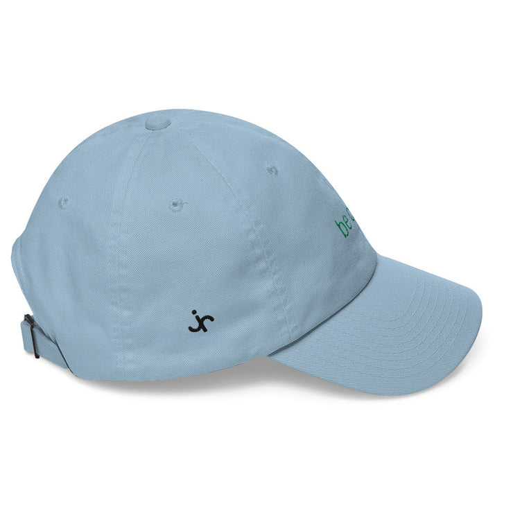 Be Cool Classic Dad Hat |  | Hat | JacksonsRunaway