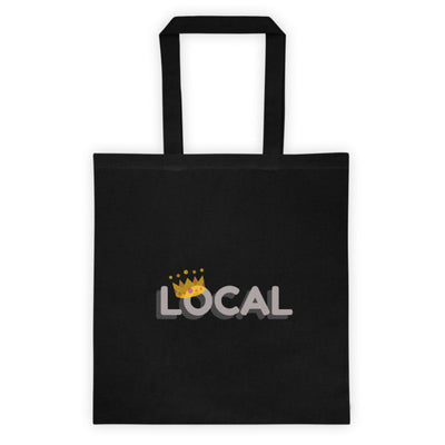 Local Tote bag   jacksons runaway.myshopify.com