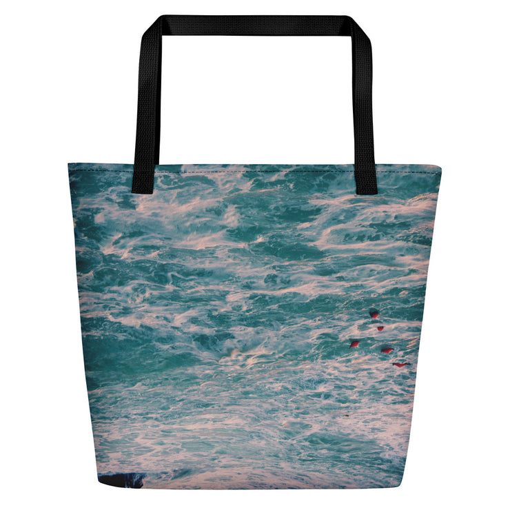 Another Day at the Beach Bag |  |  | JacksonsRunaway
