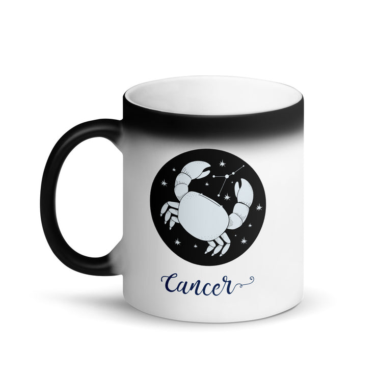 Cancer Zodiac Magic Mug |  | Drinkware | JacksonsRunaway