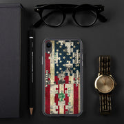 American Greed iPhone Case | iPhone XR | Mobile Phone Cases | JacksonsRunaway