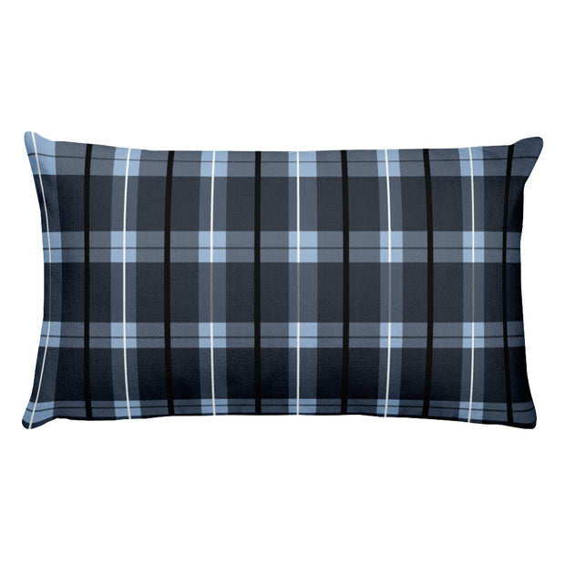 Plaid Tales Pillow