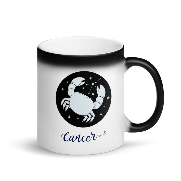 Cancer Zodiac Magic Mug | Default Title | Drinkware | JacksonsRunaway