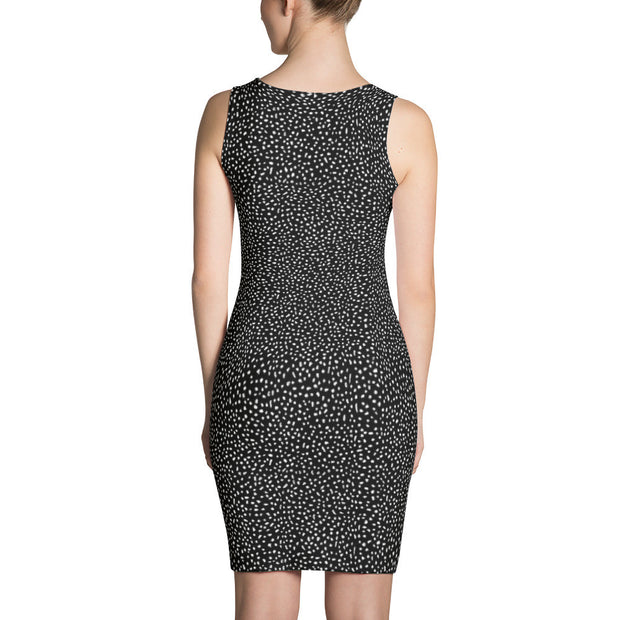 Speckled Wonder Cut   Sew Dress   jacksons runaway.myshopify.com