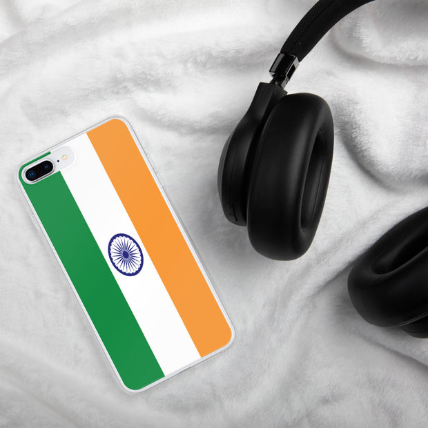Flag of India iPhone Case |  | Mobile Phone Cases | JacksonsRunaway