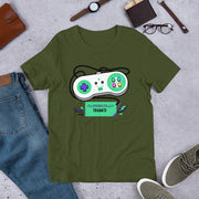 Classically Trained T-shirt | Olive / 2XL |  | JacksonsRunaway