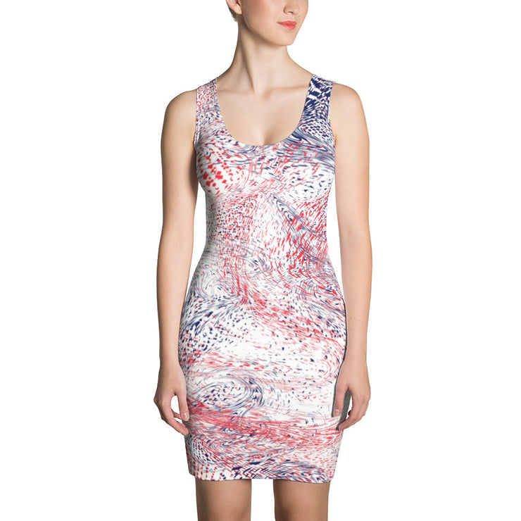 Subtle Swirls Dress   jacksons runaway.myshopify.com