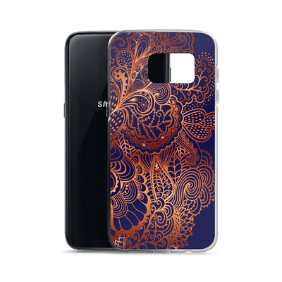 Lacy Samsung Case