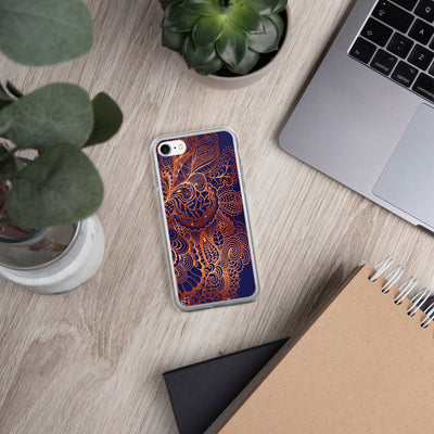 Lacy iPhone Case