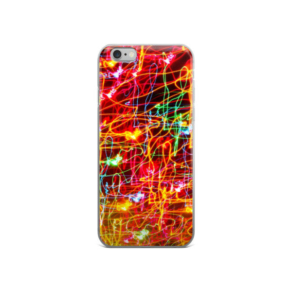 Live in Motion iPhone case | iPhone 6/6s | Cellphone Accessories | JacksonsRunaway