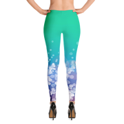 Glitter Feel Leggings