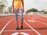 Colorful Capri Leggings |  | Activewear | JacksonsRunaway