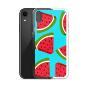 Watermelon Lovin' iPhone All Models Hard Shell Protective case |  | Cellphone Accessories | JacksonsRunaway