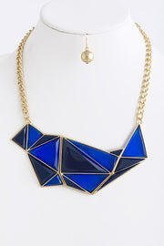 Stained Glass Necklace - Image 3 | JacksonsRunaway