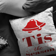Tis the Season Pillow |  | HomeGoods | JacksonsRunaway