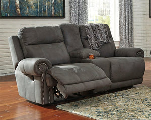 Austere Signature Design by Ashley Loveseat