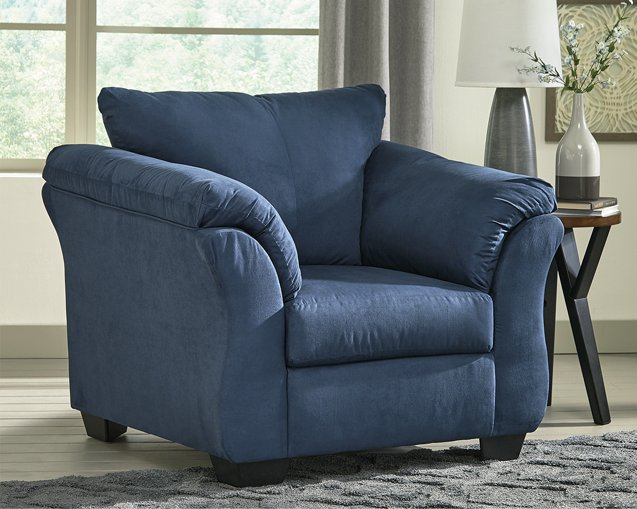 Darcy Signature Design by Ashley Chair image