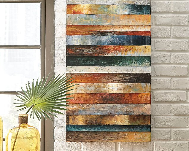 Odiana Signature Design by Ashley Wall Decor image
