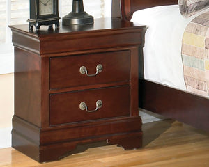 Alisdair Signature Design by Ashley Nightstand