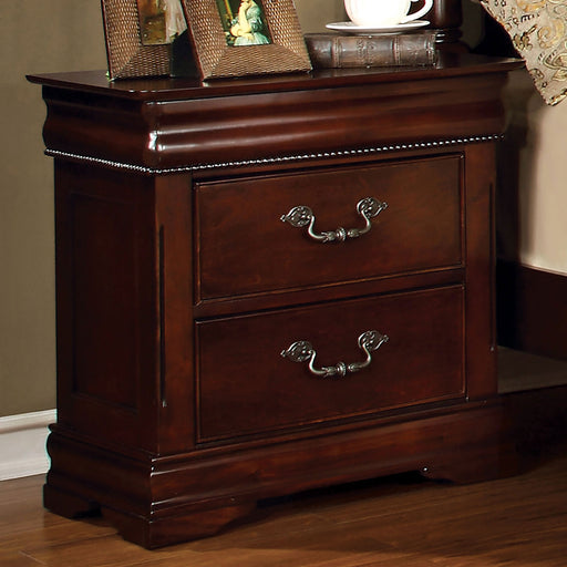 Mandura Cherry Night Stand image