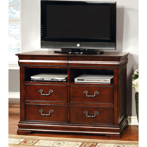 Mandura Cherry Media Chest image