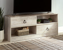 Load image into Gallery viewer, Willowton Signature Design by Ashley TV Stand