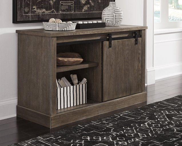 Luxenford Signature Design by Ashley File Cabinet