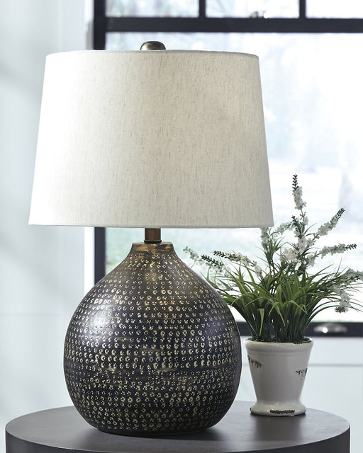 Maire Signature Design by Ashley Table Lamp image