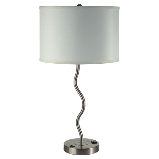 Sprig White Table Lamp (2/CTN) image