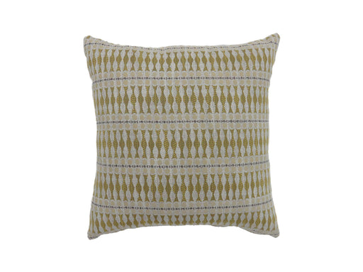 "Malia Yellow 18"" X 18"" Pillow (2/CTN) image"