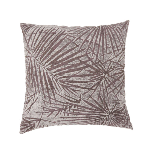 "Olive Brown 22"" X 22"" Pillow (2/CTN) image"