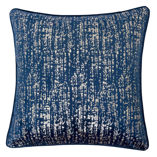 "Belle Blue 20"" X 20"" Pillow, Blue image"
