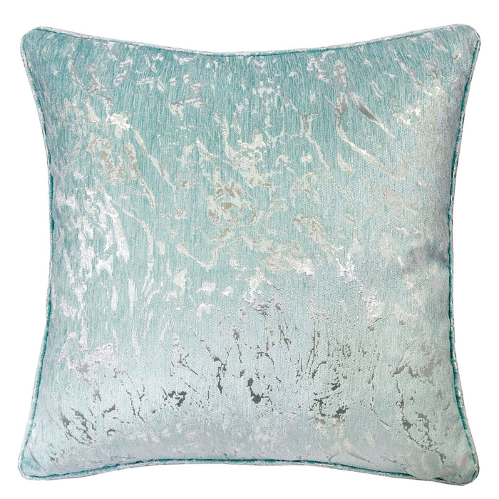 "Bria Multi 20"" X 20"" Pillow, Seaspray image"