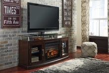 Load image into Gallery viewer, Chanceen Signature Design by Ashley TV Stand