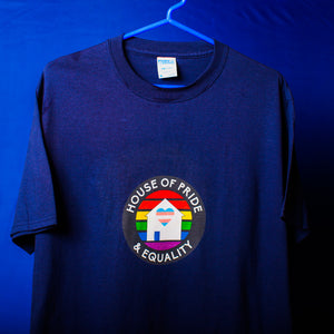 2017 Pride Shirt [MEDIUM SIZE ONLY]