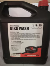 Load image into Gallery viewer, Powasol Bike Wash