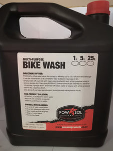 Powasol Bike Wash