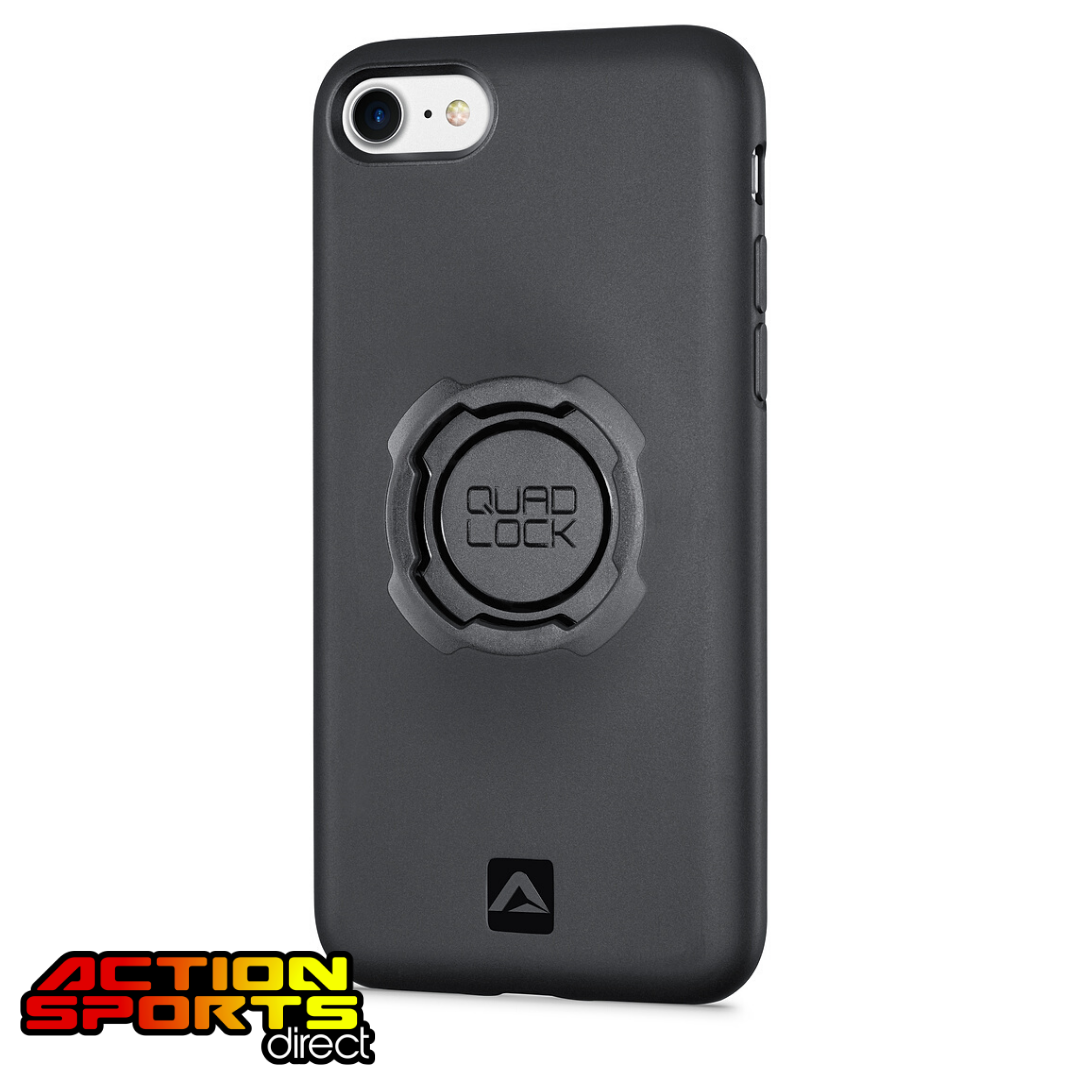 Quad Lock Phone Case - iPhone