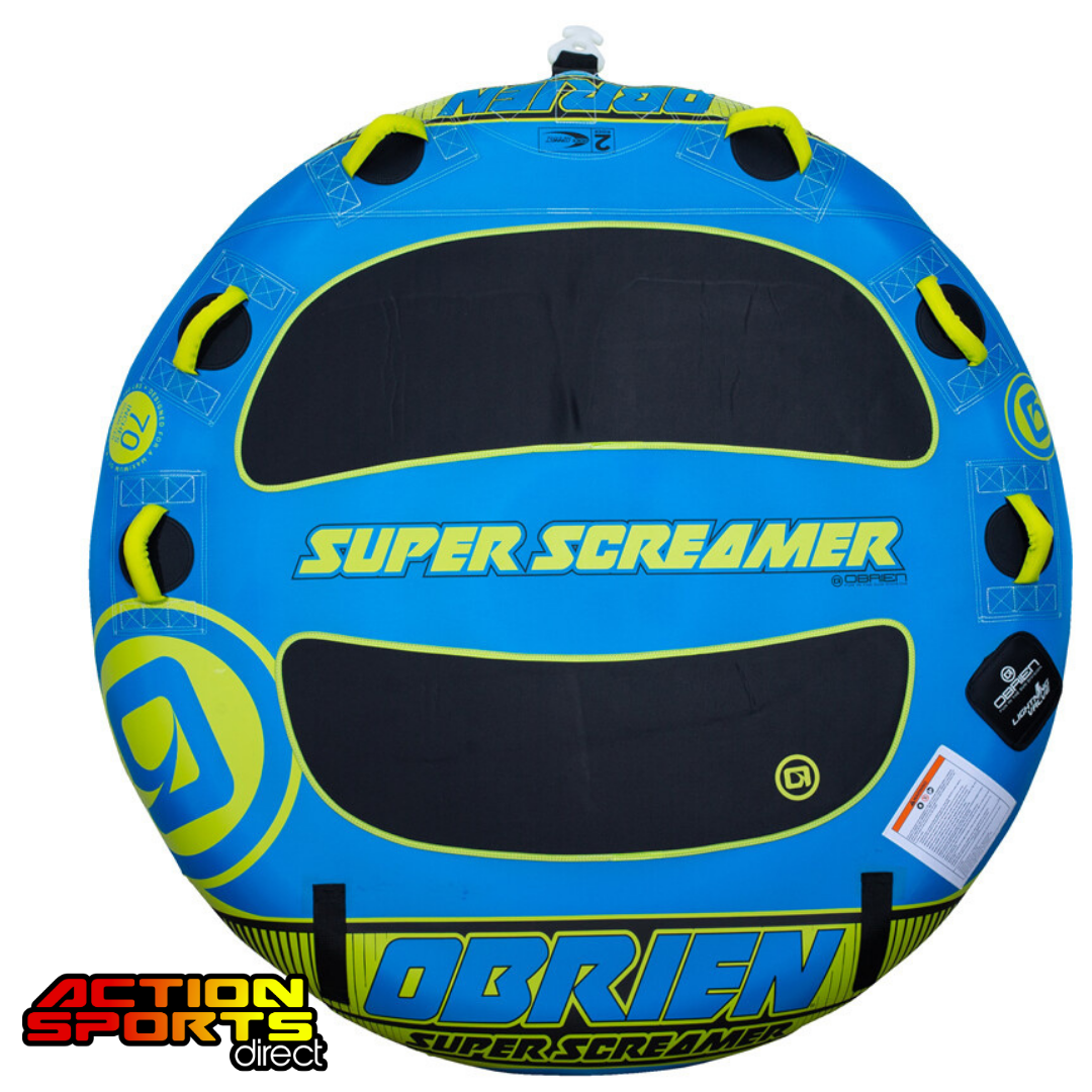 OBRIEN SUPER SCREAMER TOWABLE TUBE