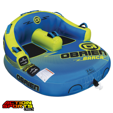OBRIEN BARCA 2 TOWABLE TUBE