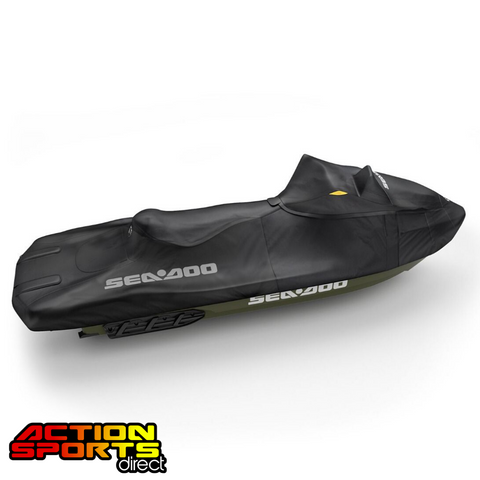 Sea-Doo Cover - Fish Pro